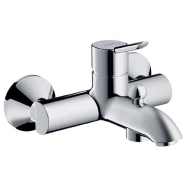 House Hansgrohe Model Focus S