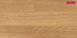House Haro Model Massif Oak Exquisit Brushed