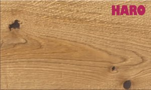 House Haro Model Masif Oak Suvage Retro Brushed